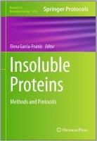 پروتئین های نامحلول : روش ها و پروتکل ها