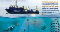 دومین همایش بین المللی اقیانوس شناسی غرب آسیا، خرداد ۹۹