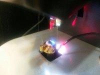 عرضه میزهای ضد ارتعاش برای افزایش دقت تصاویر میکروسکوپها|مجوز CE برای محصولات دانشی ایرانی