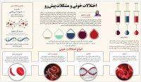 حقایقی درباره اختلالات خونی