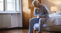 پیشبینی طول عمر سالمندان از طریق علائم تنفسی
