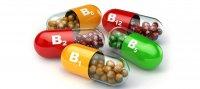 مصرف همزمان ویتامین B-۶ و B-۱۲ خطر شکستگی لگن را افزایش میدهد
