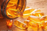 بهبود علائم اوتیسم با کمک مکملهای ویتامین و امگا 3