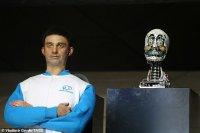 رباتهای انساننمای استارتاپ روسی برای مشاغل پر مشتری