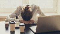 تأثیر کمخوابی بر روی عملکرد انسان