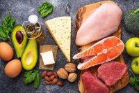 با رژیم غذایی کتوژنیک به جنگ آنفولانزا بروید