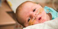 نوزادان زودرس محصول «گرمای هوا»
