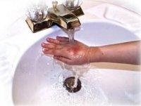 آب خنک بهترین درمان اولیه برای سوختگی است