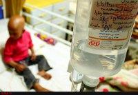 زنگ خطر کمبود داروهای شیمیدرمانی
