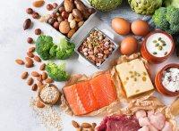 سالمندان پروتئین کافی مصرف کنند