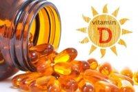 دستورالعمل مصرف ویتامین دی برای مقابله با کرونا