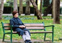 شایع ترین اختلالات روانی در دوران سالمندی