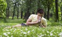 آلرژی بهاری را در خانه درمان کنید