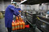 تولید آبمیوه طبیعی برای بیماران کرونایی لرستان