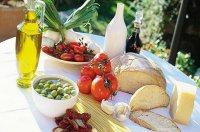 رژیم غذایی مدیترانه ای خطر زوال عقل را کاهش می دهد