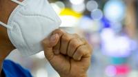راهکارهایی برای رهایی از لمس صورت در شرایط کرونایی