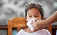 میزان کم باکتری های خوب در بینی عامل بروز عفونت سینوسی