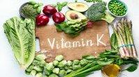 مصرف کافی ویتامین K طول عمر را افزایش میدهد