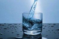 چرا آب معدنی تلخ است؟