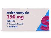 آنتیبیوتیک آزیترومایسین احتمال حمله قلبی را افزایش میدهد