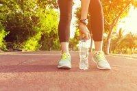 نکات مهم ورزش در گرمای تابستان