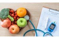اهش ۲۵ درصدی ابتلا به دیابت با مصرف میوه و سبزیجات
