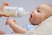 شیر مادر، باکتری خوب را به روده نوزاد میرساند