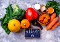 کمک به درمان نابینایی ناشی از دیابت با این ویتامین