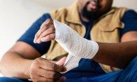 توصیه های هشداردهنده برای رسیدگی به جای زخم
