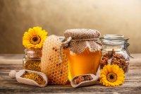 درمان موثر سرفه و گلودرد با یک خوراکی فاسد نشدنی