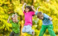 ورزش در کودکی و نوجوانی از کدام بیماری جلوگیری می کند؟