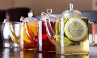 کاهش اسیداوریک خون فقط با 5 دمنوش گیاهی