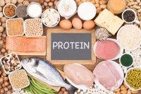 زنگ خطر بیش از حد پروتئین مصرف کردن