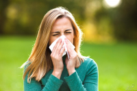 5راهکار برای اینکه از شر آلرژی در پاییز خلاص شویم
