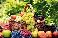 پیامد کم خوردن میوه و سبزیجات در کودکان