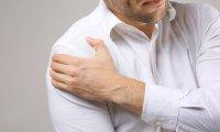درد نقطه های مختلف شانه نشانه چیست؟