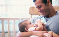 بهترین سن برای پدر شدن