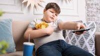 کمبود ویتامین دی موجب چاقی و توقف رشد میشود
