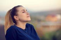 6 راهکار تنفسی برای مقابله با استرس