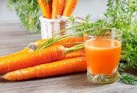 از درمان پیر چشمی تا کبد چرب با این آب میوه شیرین