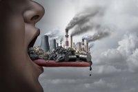 بلاهایی که هوای آلوده سرمان میآورد