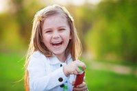 ویژگی های کودک سالم از نظر روانی