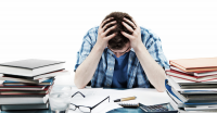 راهکار طلایی برای کم کردن استرس های روزمره