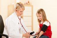 دلیل افت فشار در نوزادان و کودکان چیست؟
