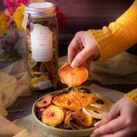 نقش میوه های خشک در سلامتی