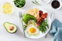 چربی و 5 نشانه کمبود آن در رژیم غذایی چربی و 5 نشانه کمبود آن در رژیم غذایی