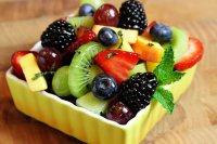 میوه های کم قند مناسب برای دیابتی ها