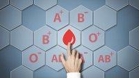 گروه خونی تاثیری در کاهش وزن یا متابولیسم بدن ندارد