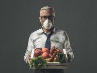 بهترین تغذیه در روزهای آلودگی هوا چیست؟
