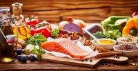 جلوگیری از پیشرفت سرطان پروستات با رژیم غذایی مدیترانه ای